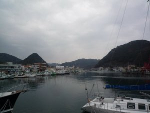 Puerto de Shimoda